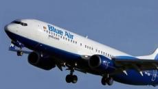 Blue Air, scoasă la vânzare