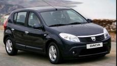 Dacia, creşteri la înmnatriculările în UE