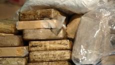 O grupare care a introdua în România 25 kg de heroină a fost destructurată
