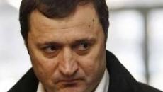 Vlad Filat, în faţa unui nou mandat de premier al Moldovei