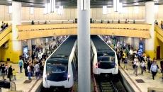Metrou Bucureşti