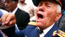 Pensiile militarilor se recalculează din 2014