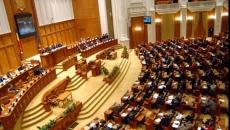 Guvernul îşi asumă răspunderea pe Legea retrocedărilor