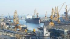 Preşedintele va acorda un interviu pentru postul CNN despre portul Constanţa