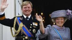 regele olandei
