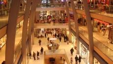 Un nou mall în Bucureşti