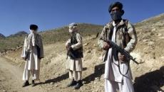 Talibanii deţin nouă persoane