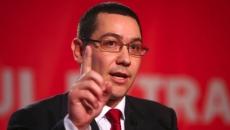Victor Ponta încurajează accesul femeilor la posturile de conducere