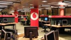 Vodafone mută operaţiuni în România