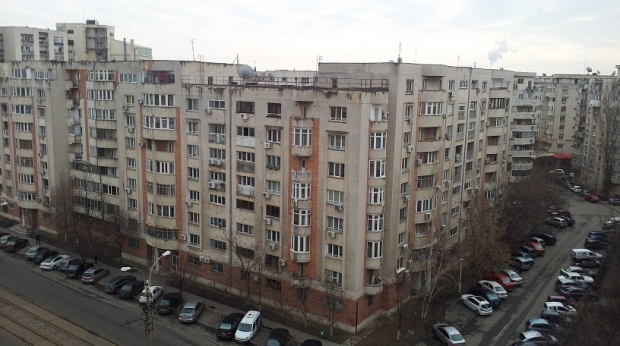 Preturile apartamentelor sunt in cadere libera