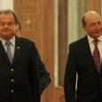 Vasile Blaga Traian Basescu