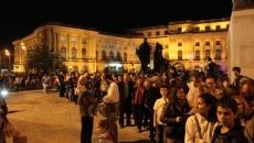 noapte muzeelor