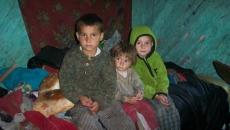 copii săraci