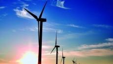 energie eoloiană