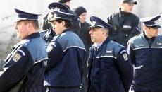 poliţişti