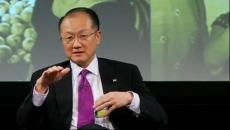 presedintele bancii mondiale