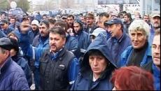 proteste oltchim