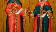 Sf. Constantin şi Elena