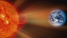 eruptie solara