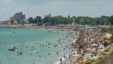 plaja Marea Neagra