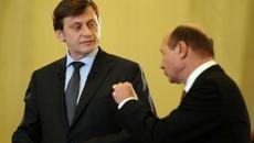 Basescu Antonescu