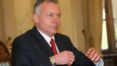 fostul ministru de mediu Borbely