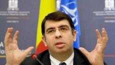 ministrul justiţiei, Robert Cazanciuc