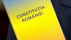 constitutia romaniei