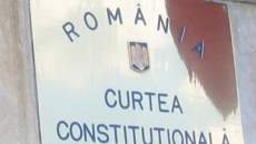 curtea constitutionala