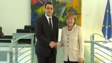 Ponta Merkel