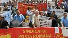 protest posta