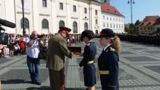 absolventi academie militara