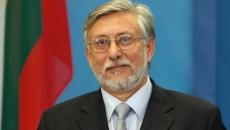 ambasadorul Lituaniei la bucuresti
