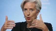 lagarde, FMI