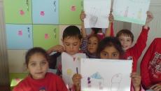 copii romi la gradinita