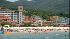 litoralul bulgaresc