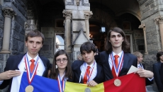 olimpiada internationala de chimie