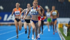 atleta românca Mirela lAVRIC