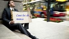şomaj românia