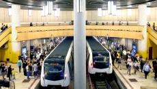 program prelungit la metrou