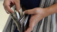 salariu mediu net a scazut