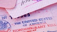 viza SUA