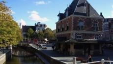 Oraşul olandez Leeuwarden