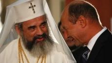 Basescu si Daniel