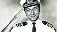 Basescu marinar