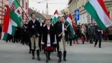 mars maghiari