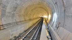 tunel feroviar marmaray