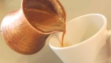 cafea ibric