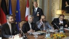 program nuclear iran