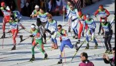 olimpiada iarna